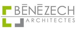 Logo Benezech Architectes